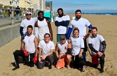 Beach Bandits 2018