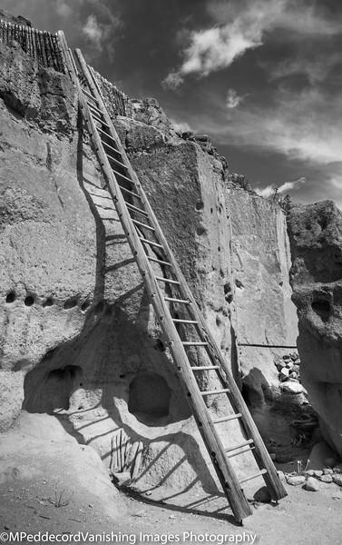Puye Cliff Dwellings