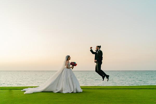 Abdulrahman & Raneem's Wedding