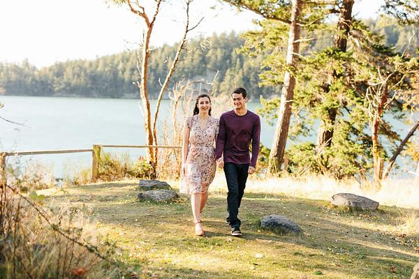 Talyn & Hannah | Engaged '20