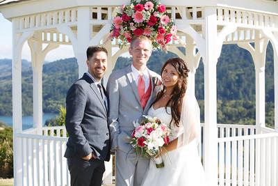 Jessica and Jonathan - Post Wedding Portraits