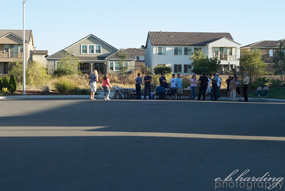 09-08-04 National Night Out Against Crime (West Sacramento)