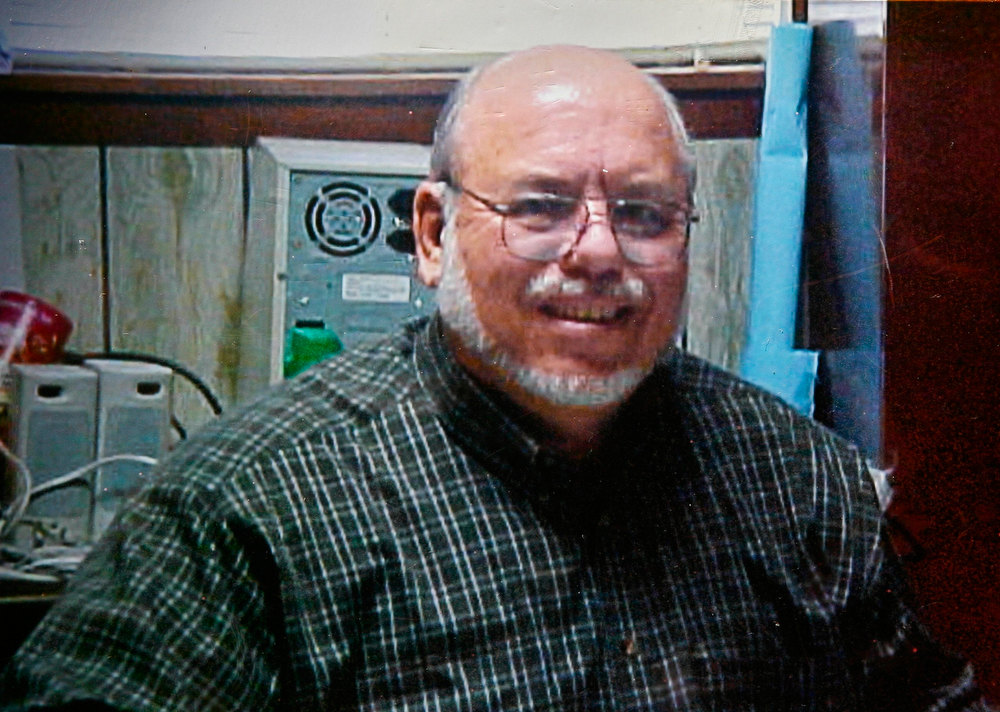 Description of . Murdered bus driver Charles Poland is seen in this undated handout photo courtesy of the Poland family and the Dale County Board of Education. Poland died January 29 in a shooting and hostage taking in Midland City, Alabama. The standoff stretched into a third day on Thursday with an Alabama man accused of fatally shooting a school bus driver and then taking a young boy hostage in an underground bunker equipped with electricity and food. REUTERS/Poland Family Handout
