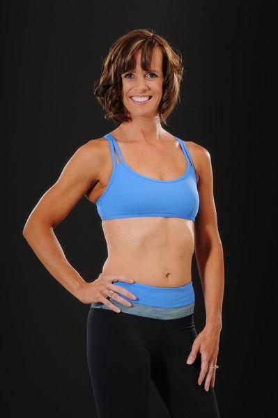 Turbo fitness Kim