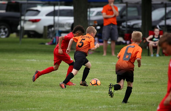 PSE Boys Soccer