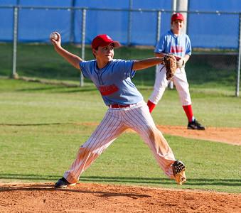 2017-5-10 Senatobia Youth 11-12 Baseball