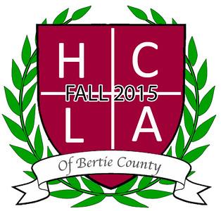 HCLA FALL 2015
