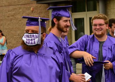 BUHS graduation - 061821