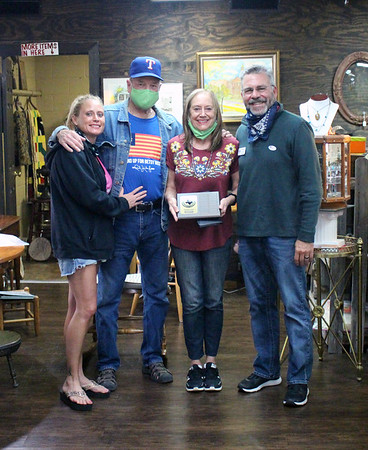 Heirloom Antiques & Jewelry RC, October 16, 2020