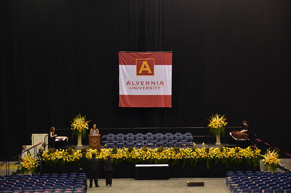 commencement may