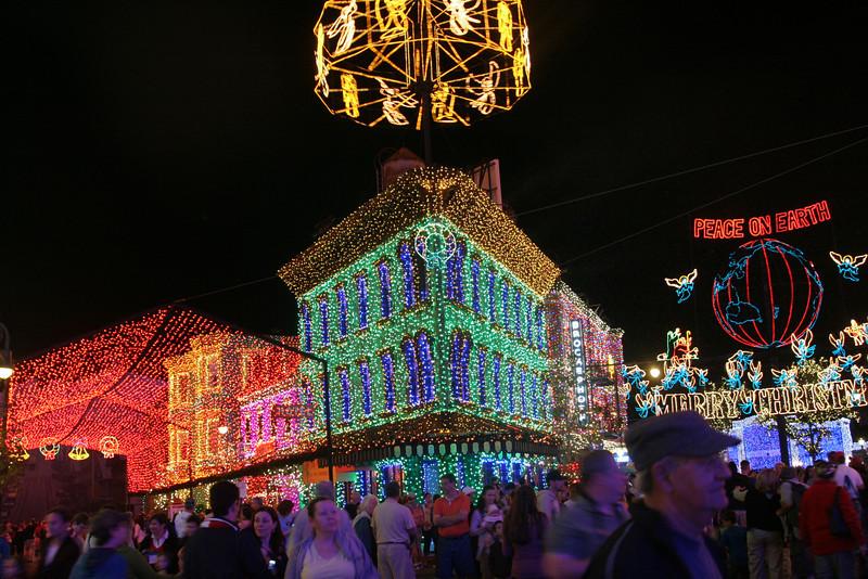 Florida Christmas 2008-09
