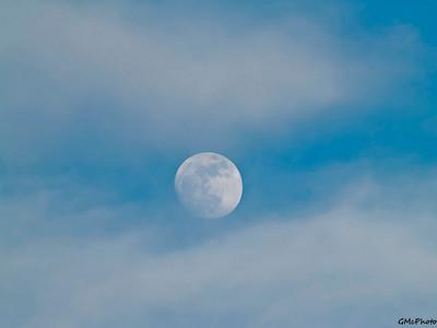 Moon/Sun