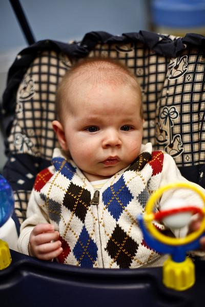 Carter - January 2009