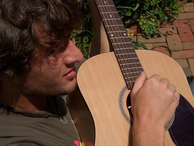 Alex - July 2008