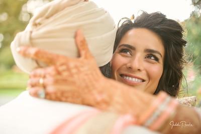 Sara & Naveen - Wedding Ceremony | Sikh Temple KDS & Craigdarroch Castle, Victoria BC