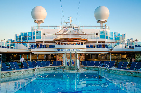 2019 Mediterranean Princess Cruise
