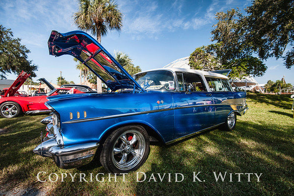 Tampa Hot Rod 2012