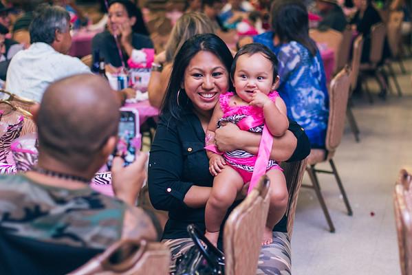 Kira's 1st Birthday (Event Photos)