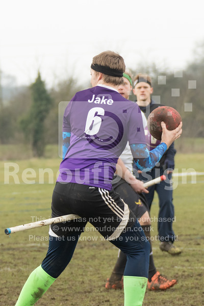 243 - British Quidditch Cup