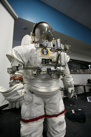 2010 Focus on Space Science & Technology: Houston, TX