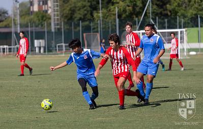 TASIS Boys Varsity Soccer Opens Their Season