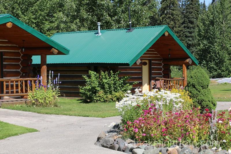Bell 2 Lodge