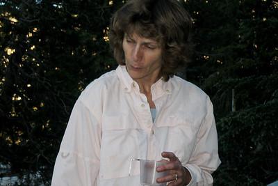 Lake Bull Run 2008