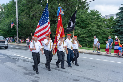 2019 Marple Newtown 4th of July Parade