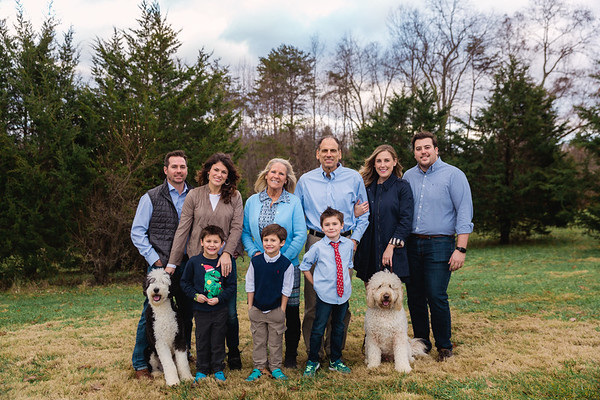 The Rutigliano Family
