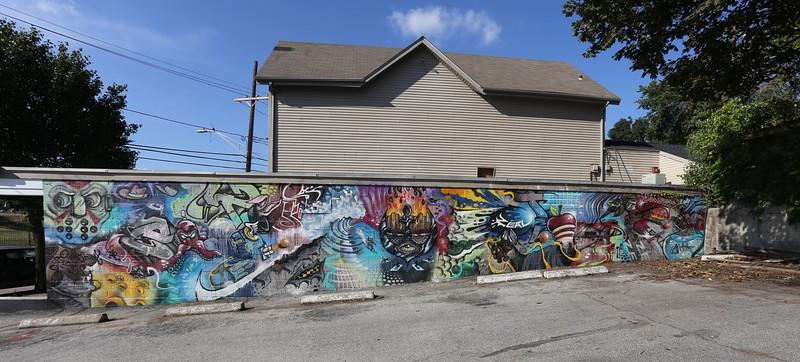 Zeal Mural 8/5/18