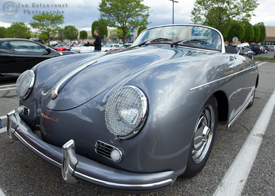 Bergen County Cars & Caffe 2016