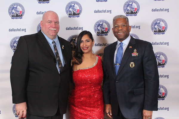 Dallas Fallen Officers Foundation