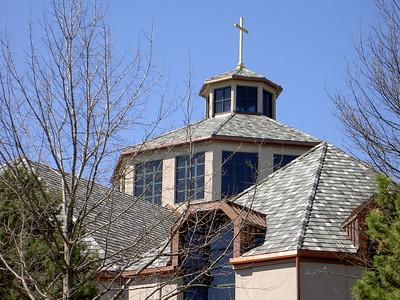 Church Of The Nativity (Leawood, Kansas)
