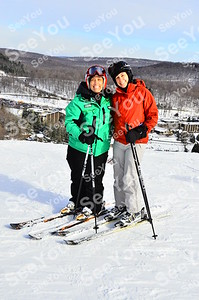 Photos on the Slopes