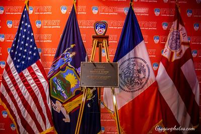 Plaque Dedications/ Memorials
