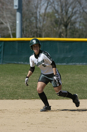 BABSON SOFTBALL   THE BEST SELECT PHOTOS   4.17.2012