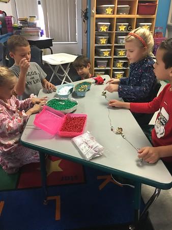 Polar Express Day - Winter reading celebration!