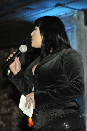 The Underground Burlesque Show (02-21-15)
