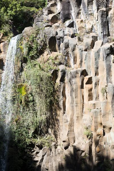 Salto de la Princesa, Araucanía, Chile