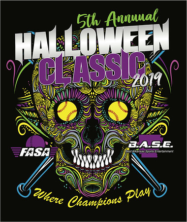 FASA Halloween Classic 2019, Bryant, AR, 10/26-27/2019