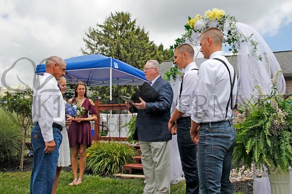 Kopp Wedding