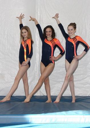 2010 All Starz Gymnastics