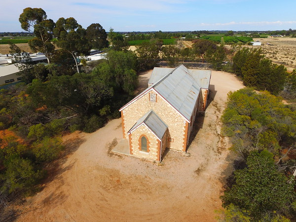 Renmark West Union Church