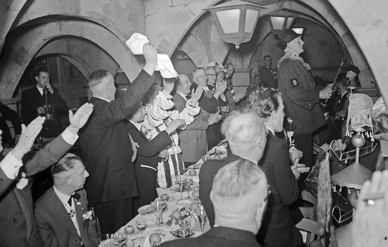 Wijnbar in de Vereeniging