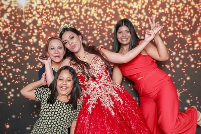 Photo Party - 15 Años Marcela Gabriela