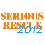 Serious Rescue 2012