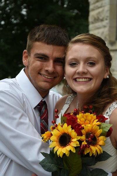 Christopher&Kirsten 09/08/18