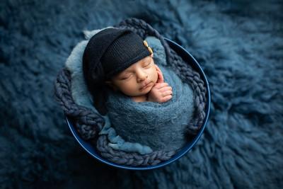 Taniel M Newborn