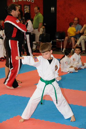Zachy Karate