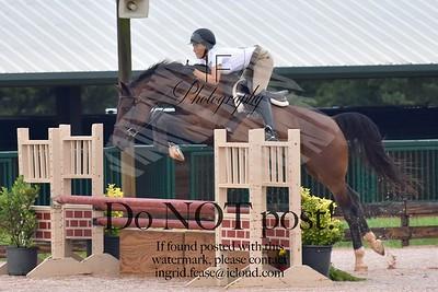 NTHJC Texas Rose Horse Park (July '18)